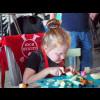 Zonovergoten primeur LekkerBoer Foodcamp in Deventer